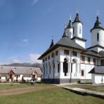 Mănăstirea Cheia – județul Prahova