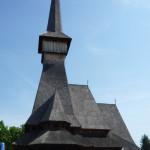 Mănăstirea Peri Săpânța din Săpânța – Maramureș
