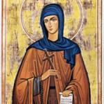 Mănăstirea Sf. Teodora din Iași