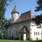 Mănăstirea Sfântul Ioan cel Nou din Suceava
