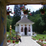 Manastirea Sfantul Nicolae  Predeal