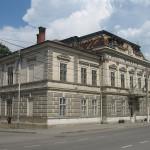 Muzeul Arta Lemnului - Câmpulung Moldovenesc