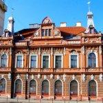 Muzeul de Arta – Brasov