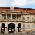 Muzeul de Arta - Palatul Banffy