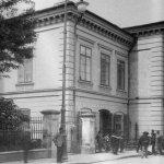 Muzeul de Istorie Naturală al Universității Iași