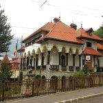Muzeul memorial Cezar Petrescu din Bușteni