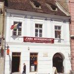 Muzeul Muresenilor – Brasov