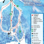 Partiile de ski Predeal