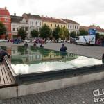 Piata Unirii din Cluj Napoca