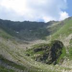 Pietrosul Rodnei din Munții Rodnei - Maramureș