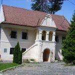 Prima Scoala Romaneasca – Brasov