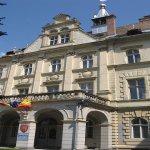 Clădirea Primăriei Municipiului Sighișoara