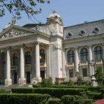Teatrul Național Vasile Alecsandri din Iași