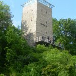 Turnul Alb si Turnul Negru – Brasov
