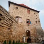 Turnul Croitorilor din Cluj Napoca