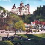 Vama medievala Brasov
